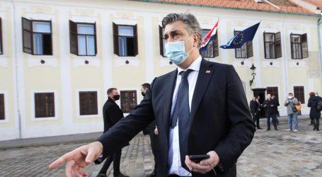 PLENKOVIĆEVA DILEMA: Ima dvojicu kandidata za nasljednika poljuljanog Beroša, Ćorušić favorit za ministra
