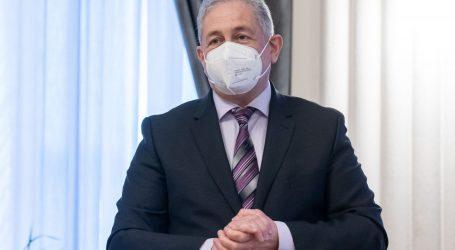 eBolnice: Ministarstvo zdravstva poništilo natječaj na koji se javila tvrtka bivšeg ministra Ljubičića