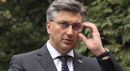 """Plenković čestitao Uskrs: """"Više no ikad potrebno je uzajamno povjerenje, razumijevanje i poštovanje"""""""