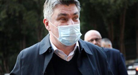 """Milanović: """"Plenković još jednom traljavo eskivirazajedničko obilježavanje jedne komemoracije"""""""