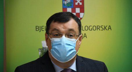 """HDZ proziva župana Bajsa: """"Krši zakon jer novcem za medicinsku skrb plaća kredit za gradnju nove bolnice"""""""