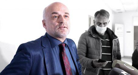 Zašto su suci uvjereni da DSV 'trguje' uoči ključnih kadrovskih odluka o šefovima hrvatskih sudova