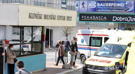 Splitski KBC upozorava: 'Nedostaju nam 234 medicinske sestre'