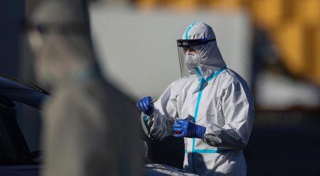 Stožer: Imamo 3117 novih slučajeva na 10.523 testirana uzorka, umrlo 49 osoba