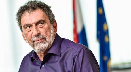 Fuchs: Grad Zagreb i Zagrebačka županija od ponedjeljka na C modelu nastave
