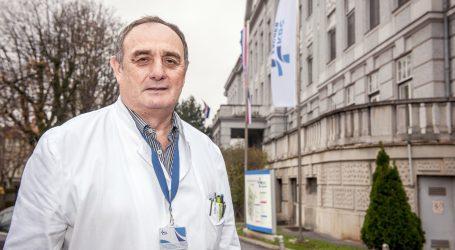 Slavko Orešković novi je dekan Medicinskoga fakulteta u Zagrebu