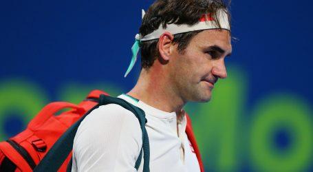 Tenis: Federer najavio nastup na Roland Garrosu