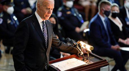 Predsjednik SAD-a obećao povući sve američke postrojbe iz Afganistana