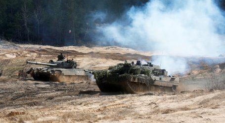 Počelo povlačenje snaga NATO-a iz Afganistana