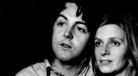 Linda McCartney umrla je prije 23 godine, Paul je priznao da je plakao godinu dana