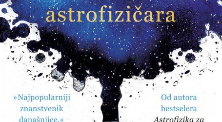 'Pisma jednog astrofizičara': Najotvorenije i najintimnije pisano djelo jednog od najpopularnijih znanstvenika