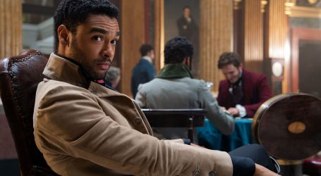 """Zvijezda """"Bridgertona"""" napustila seriju jer postaje novi James Bond?"""