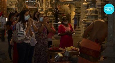 Šri Lanka: Na otoku slave sinhalsku Novu godinu
