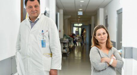 KB MERKUR: 'Prvi smo u svijetu izveli ex vivo resekciju jetre zbog rijetke alveolarne ehinokokoze'