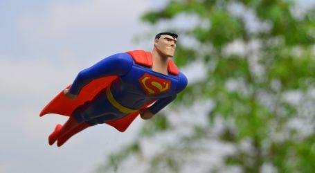 Prvo izdanje stripa o Supermanu prodano za više od tri milijuna dolara