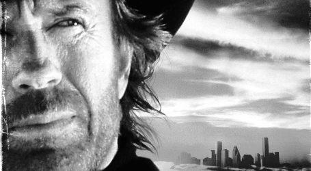 Premijera serije 'Walker, teksaški rendžer' bila je prije 28 godina, proslavila je  Chucka Norrisa