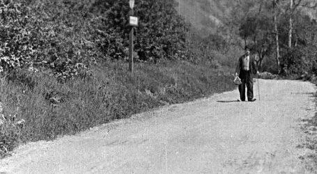 Najpoznatija skitnica na svijetu je Chaplinova iz 1915. godine