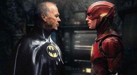 Usprkos smrtnom strahu od korone, Michael Keaton prihvatio ulogu Batmana