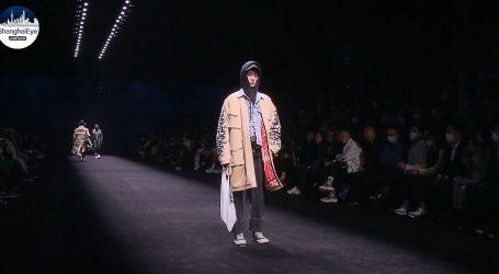 Tjedan mode u Šangaju: Prve revije privukle brojne posjetitelje