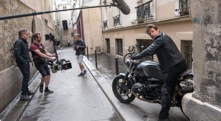 Tom Cruise toliko uživa u snimanju opasnih scena da ga upozoravaju da se ne smije