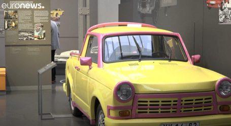 Prije trideset godina proizveden je zadnji Trabant