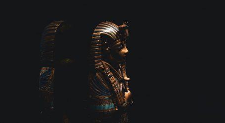 Arheolozi pod pijeskom pokraj Luksora otkrili 'zlatni grad' star 3000 godina