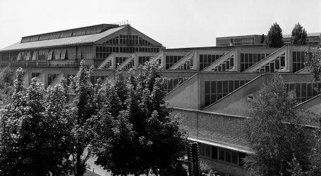 U galeriji MSU-a izložba 'Zagreb Većeslava Holjevca od 1952. do 1963. – Urbanistička vizija i arhitektonski dosezi'