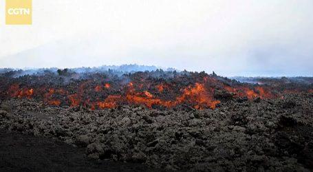 Guatemala City: Vulkan u blizini grada i dalje aktivan