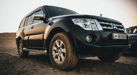 Mitsubishi Motors postoji od 1870. godine, njihov Pajero je jedan od najnagrađivanijih terenaca