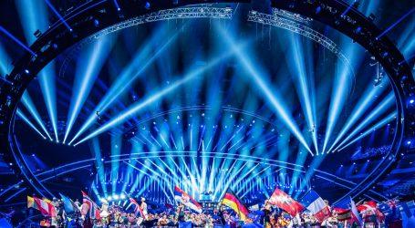 Eurosong će uživo pratiti 3500 gledatelja uz predočen negativni COVID test
