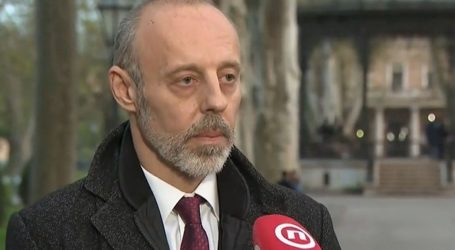 """Predsjednik Komore socijalnih radnika: """"Dobili smo izvješće o nadzoru u Novoj Gradiški, zasad nisu uočena kriva postupanja"""""""
