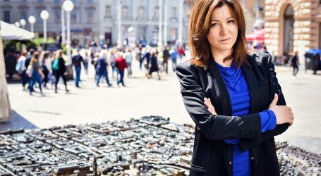 """Martina Bienenfeld: """"Zagreb je i dalje turistička atrakcija unatoč pandemiji"""""""