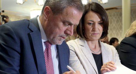 Jelena Pavičić Vukičević dopustila da se namjeste javni natječaji kako bi se namirili Bandićev prijatelj i politički 'žetončić'