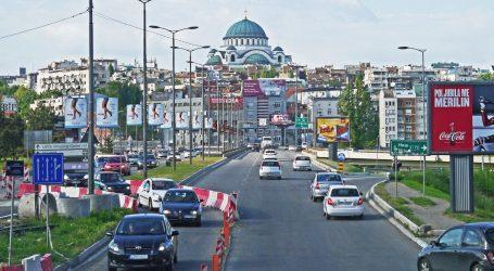 Srbija ublažava mjere nakon blagog pada broja novozaraženih