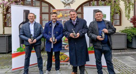 Varaždinskom bučinom ulju čak tri zlatne medalje na prestižnom svjetskom natjecanju Monde Selection