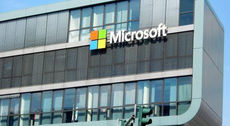 Microsoft sklopio posao s američkim vojskom vrijedan 21,9 milijardi dolara