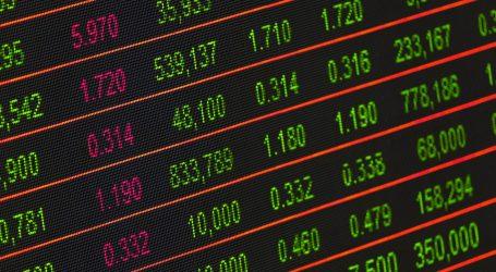 Oporavak gospodarstava potaknuo svjetske burze na rekordne razine