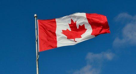 Kanada se pridružila zemljama s više od milijun oboljelih od covida-19