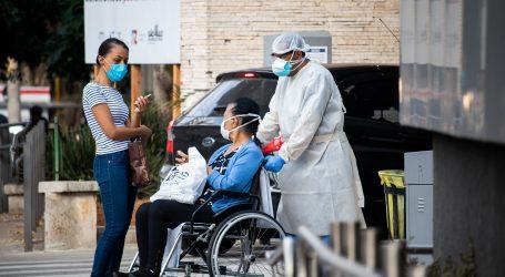 WHO upozorava da pandemija ubrzava u obje Amerike