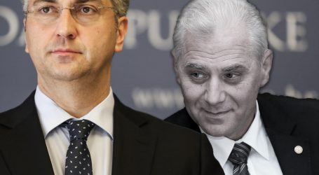 Kako je Plenković prije pet godina izigrao Cvitana i generale osumnjičene u Bosni i Hercegovini