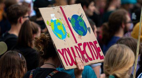 """UN: """"Svijet je na rubu klimatskog ponora"""""""