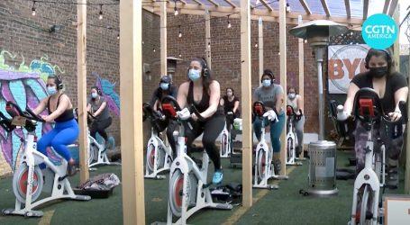 Zbog pandemije je i fitness postao drugačiji