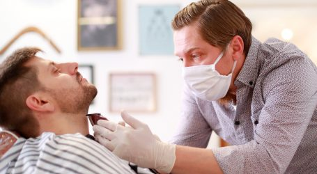Danci konačno mogu u frizerske salone i brijačnice
