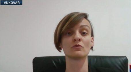 """Povjerenica SDP-a za Vukovar: """"Problemi u SDP-u gurali su se pod tepih i eksplodirali pred lokalne izbore"""""""