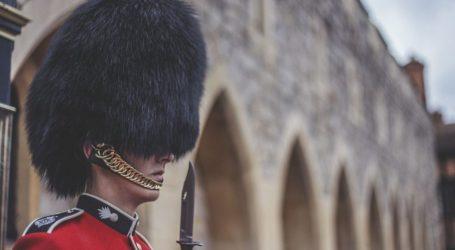 Princ Philip bit će poslijepodne pokopan u dvorcu Windsor