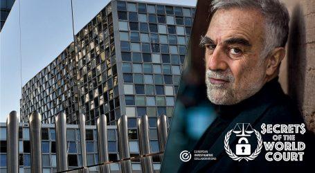 ŠTO JE DISKREDITIRALO MEĐUNARODNI SUD: Sudske tajne prvog haaškog tužitelja Luisa Morena Ocampa