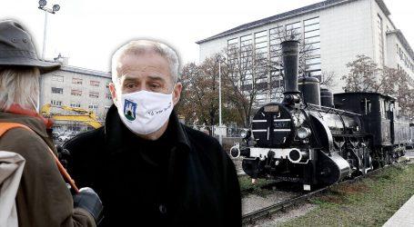 Tomašević i Filipović zaobišli vruće političko pitanje hoće li spomenik u Zagrebu biti posvećen žrtvama ustaškog terora
