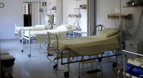 """U Sloveniji """"umjereni"""" optimizam nakon zatvaranja, no bolnice se pune"""