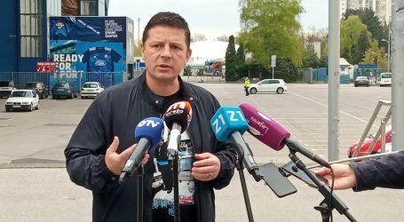 """Tomislav Stojak: """"Da izgradnji novog stadiona u Maksimiru, ali tko će to i na koji način platiti?"""""""