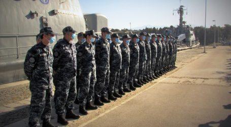 MORH: 4. hrvatski kontingent vratio se iz operacije Sea Guardian